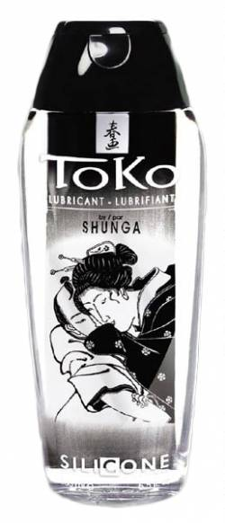 'Toko Silicone' Lubricant 100ml