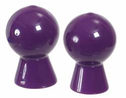 NIPPLE SUCKERS PURPLE