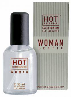 HOT WOMAN PHEROMONPARFUM Classic