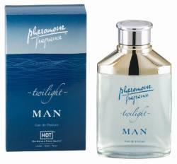 HOT MAN PHEROMONPARFUM 'twilight'