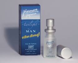 HOT Man 'twilight' extra strong Pheromonparfum mini