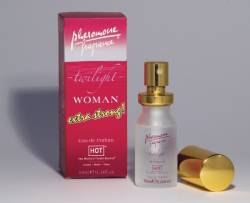 HOT Woman 'twilight' extra strong Pheromonparfum mini