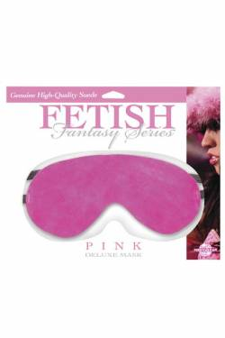 FF PINK - DELUXE MASK