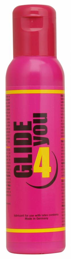 GLIDE4 YOU (bottle) 100ml