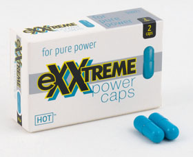 eXXtreme power caps 1 x 2 Stk.