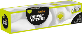 Power Cream Aktive men  - 30 ml