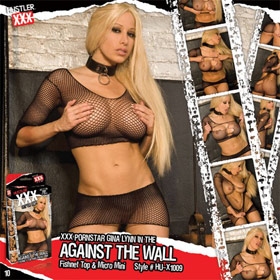 Against the wall - Black - One Size