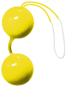Joyballs, Gelb (yellow)