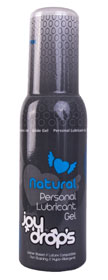 Naturel Personal Lubricant Gel - 100ml