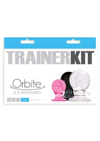 ORBITE 3PC TRAINER KIT ASSORTED