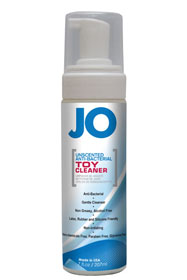 JO Toy Cleaner