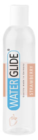 Waterglide 150 ml Strawberry