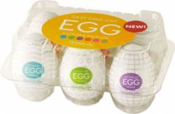 EGG-VP TENGA /db