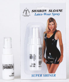 LATEX WEAR SPRAY 40 ML